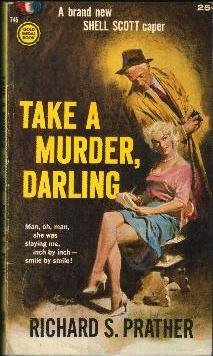 Take a Murder, Darling