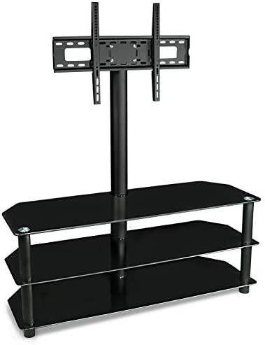Mount-It TV Stand