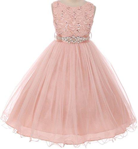 Buy junior bridesmaid bubble dresses - 2