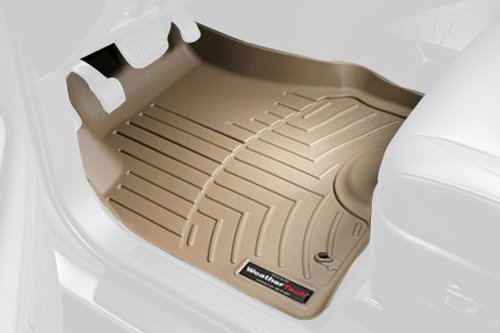 weathertech 2014 ford edge - 6