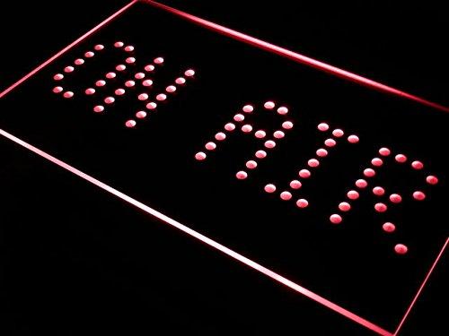 ADVPRO Cartel Luminoso s010-b On Air Studio Decor FM Am Neon ...