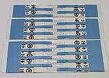 Clozex Emergency Laceration Closures (LA0390) - 3