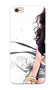 Case For Iphone 6 Plus Tpu Phone Case Cover(veena Malik Indian Actress Bollywood Fashion Model Babe (24) ) For Thanksgiving Day's Gift