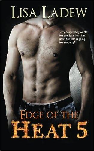 Edge of the Heat 5 (Volume 5)