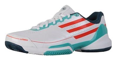 Adidas adizero Feather Clay Roland Garros RG M Herren Tennis Schuhe Tennisschuhe Sportschuhe Trainingsschuhe Freizeitschuhe Halle Court Tennisplatz