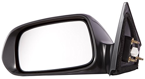 DEPO 328-5403L3EB Scion tC CPE Driver Side Non-Heated Power Mirror with Turn Signal Lamp