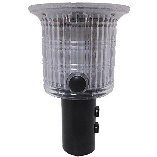 ソーラー工事灯直径80mm50個セット(赤/緑/青点滅)  B07BWDKMLX