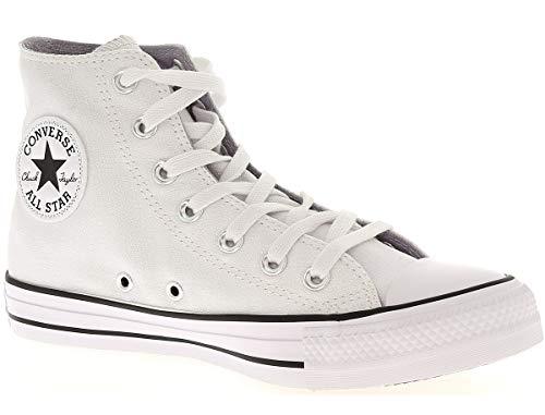 Deporte Zapatillas Converse Niñas 102 black white Para De Hi white Blanco Ctas SFwqxqgEI