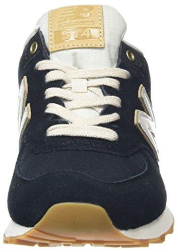 Uomo New grey Sneaker Ml574ou Grigio Balance qqwtT86