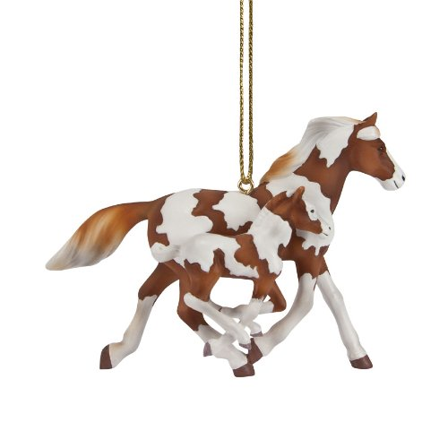 Harmony Ornament (Enesco Trail of Painted Ponies Painted Harmony Ornament, 2.44
