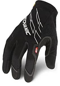 Ironclad MGK-03-M Snap-On Mechanics Gloves, Medium