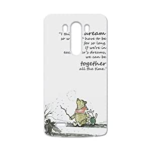 I Think We Dream Brand New And High Quality Hard Case Cover Protector For LG G3