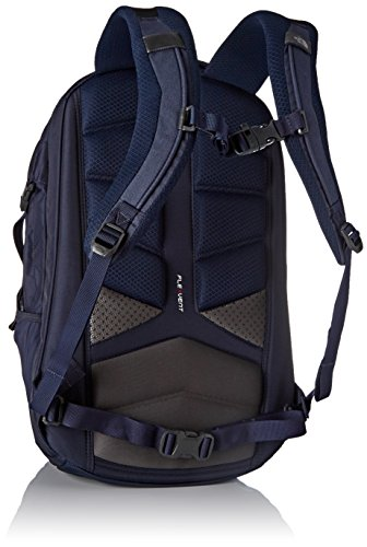 The North Face Surge Urban Navy Lthr/Unban Navy Unisex Daypack by The North Face (Image #2)