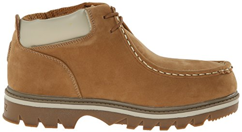 Lugz Boot Cream Gum Cashew Men's Fringe vWUFW8