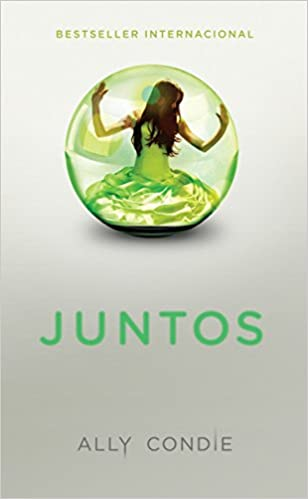 Amazon.com: Juntos (9780307947789): Ally Condie: Books