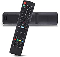 Universal Control Remoto para LG TV,Mando a Distancia para LG Smart LED LCD TV con Función de Aprendizaje: Amazon.es: Electrónica