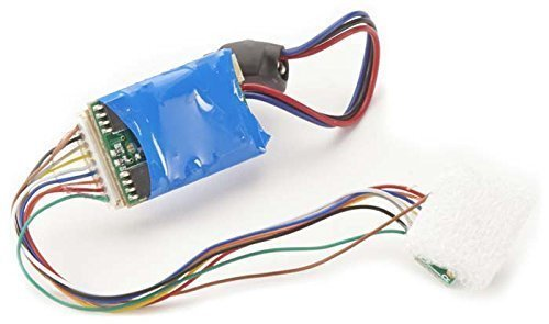 HO Universal Sound Decoder, Diesel ()