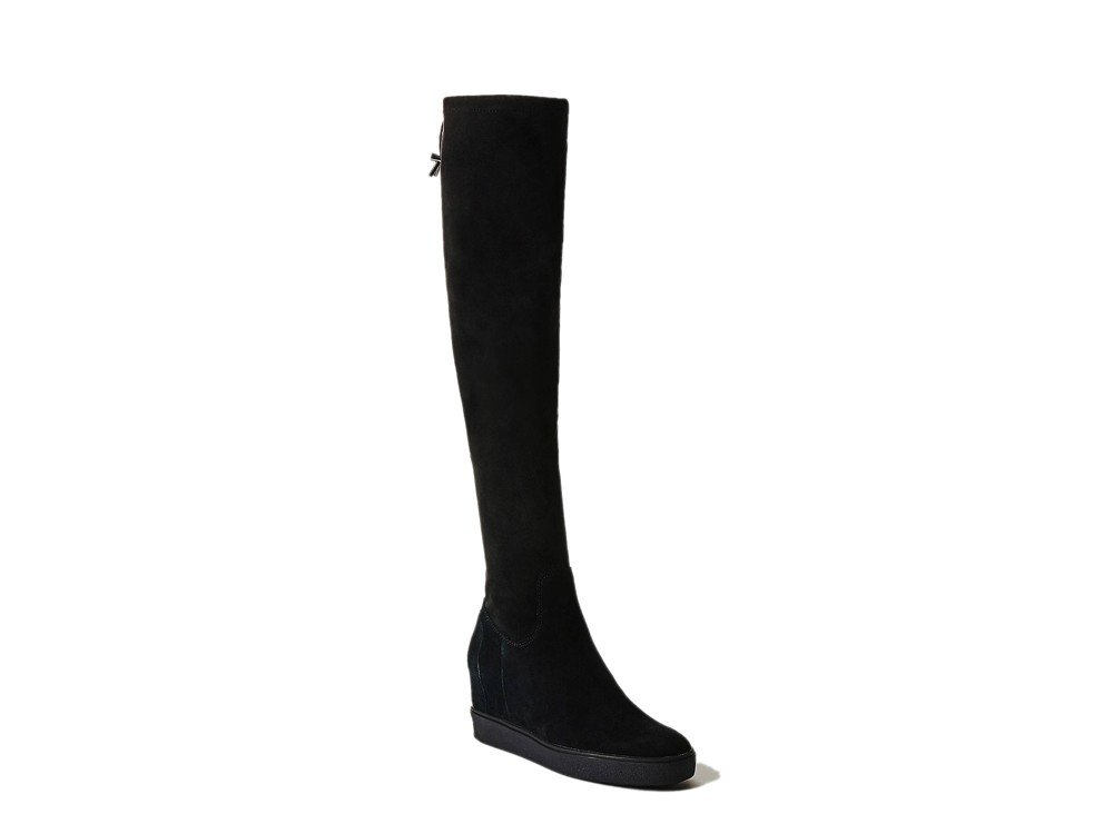 Guess Felicia2, Bottes Guess B00ZP324CO Hautes Femme Noir (Black Black) Black) a6ef9dc - deadsea.space