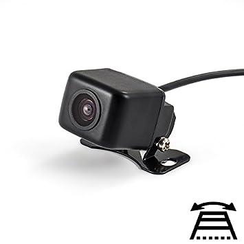 Ampire KDL100/Colour Rear View Camera
