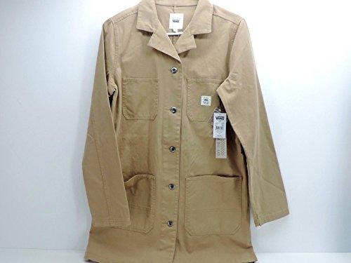Vans Brown Jacket - 7