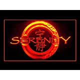 Firefly Serenity Bar Hub Advertising LED Light Sign J977R