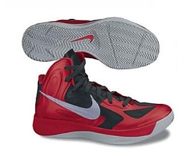wyprzedaż najnowsza kolekcja tanio na sprzedaż Nike Zoom Hyperfuse 2012 Basketball Shoes
