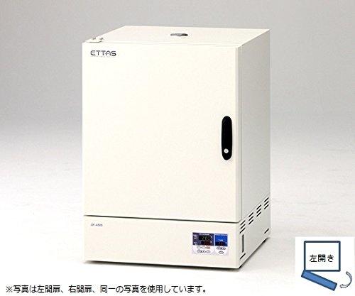 アズワン1-8999-32定温乾燥器強制対流方式(左開き扉)窓無OF-450S B07BD2RTHX