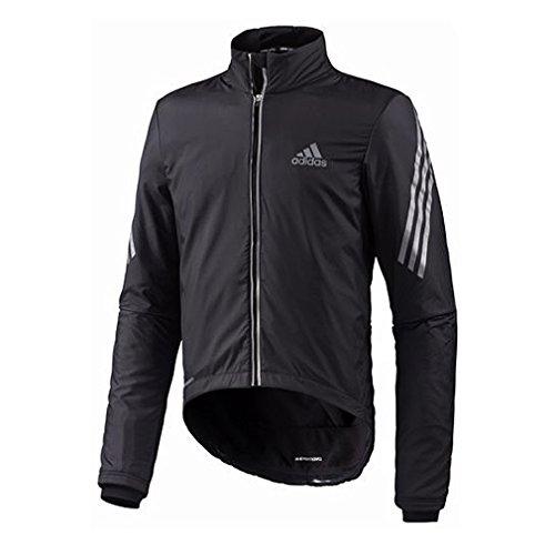 Adidas Noir Performance Wjktm Supernova Cycliste Hiver Veste De BfqCB4w