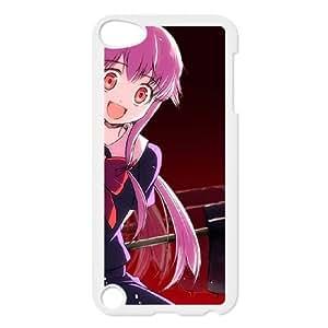 mirai Nikki iPod Touch 5 Case White GYK2037K