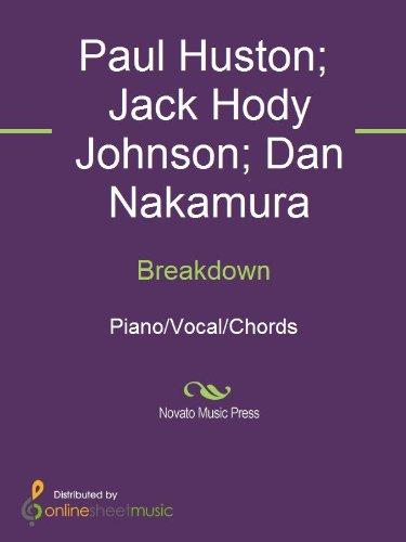 Breakdown - Kindle edition by Dan Nakamura, Jack Hody Johnson, Paul ...