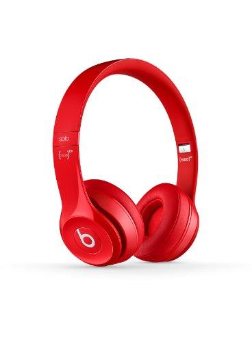 Beats Solo2 Wired Ear Headphone
