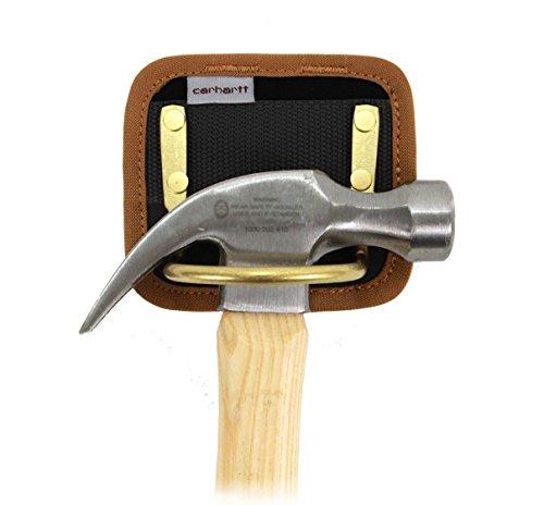 Carhartt Legacy Build Your Own Belt Custom Tool Belt Holster, Hammer Holster