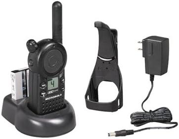 3 Pack of Motorola CLS1410 Two way Radio Walkie Talkies UHF