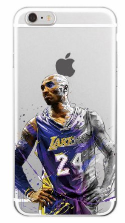 coque iphone 7 lakers