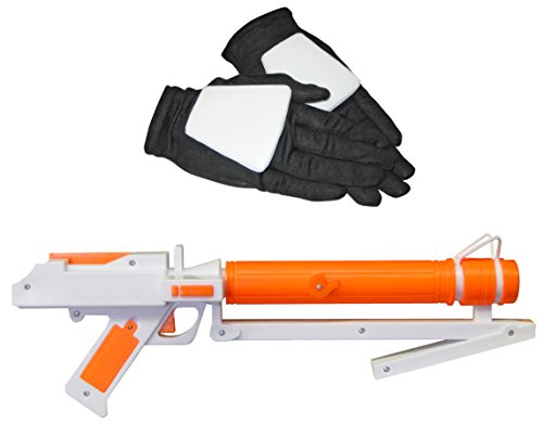Rubie's Child's Star Wars Trooper Costume Accessory Kit ()
