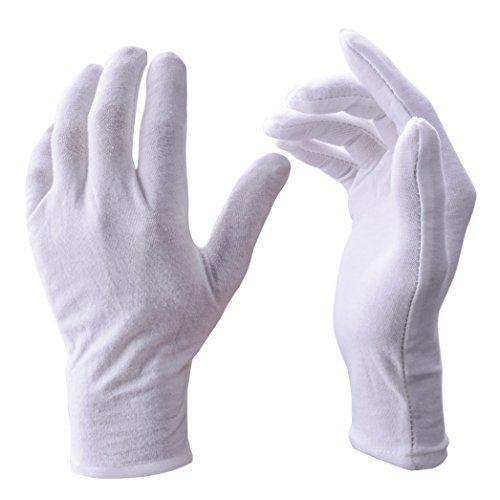White Gloves Zealor 12