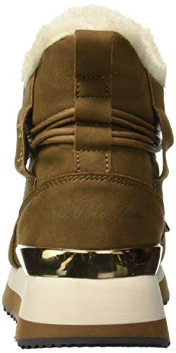 Femme brown s Vanessa Marrone Hautes U polo Baskets Brw Assn aqn1xO
