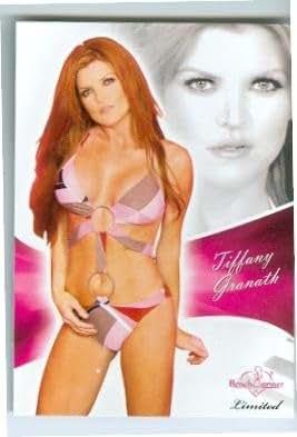 Tiffany Granath Nude Photos 34