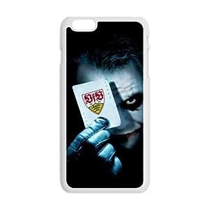 2015 Batman black jack Phone Case for Iphone 6 plus