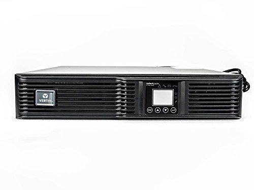 Vertiv Liebert GXT4, 3000VA/2700W, 208V On-line, Double-Conversion Rack/Tower Smart UPS (GXT4-3000RT208)