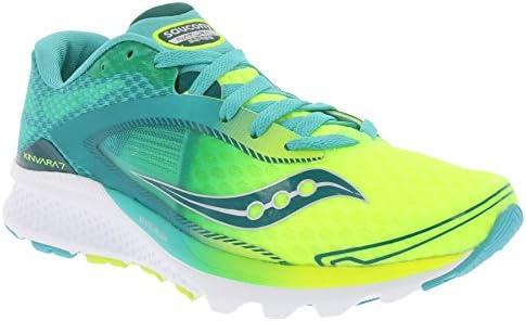 Saucony Kinvara 7, Zapatillas de Running para Mujer: Saucony ...
