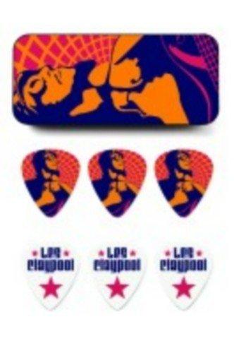 Amazon.com: Puas Dunlop Les Calypool LCPPT/01M (Lata 6 Puas ...