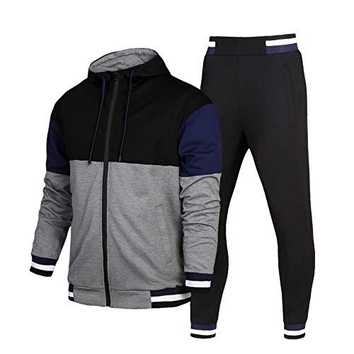 Air De Zjbsw Vêtements Longues Costume Plein En Sport Hommes Pantalon Manches Sweatshirts Printemps 8xa5Sqx