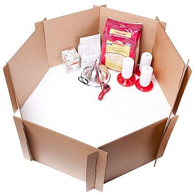 chicken brooder kit - 9
