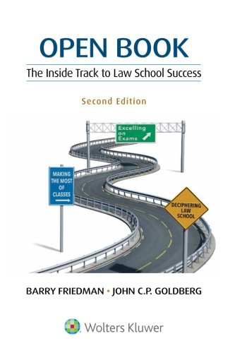 open-book-the-inside-track-to-law-school-success-academic-success