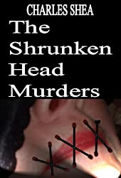 The Shrunken Head Murders (The Detective Brick Brikler Series Book 1) (English Edition)