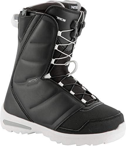 Nitro Snowboards Womens Flora TLS18 Oxford Boot