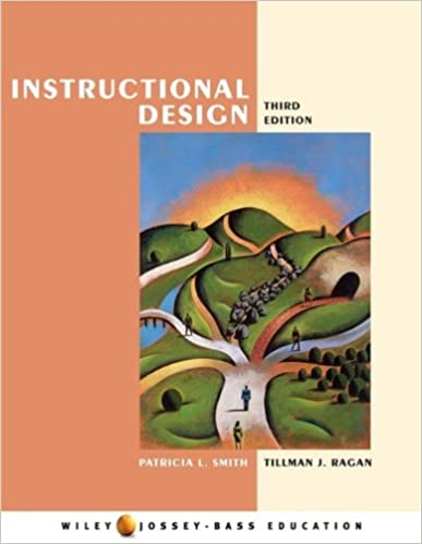 Beautiful Amazon.com: Instructional Design, 3rd Edition EBook: Patricia L. Smith:  Kindle Store
