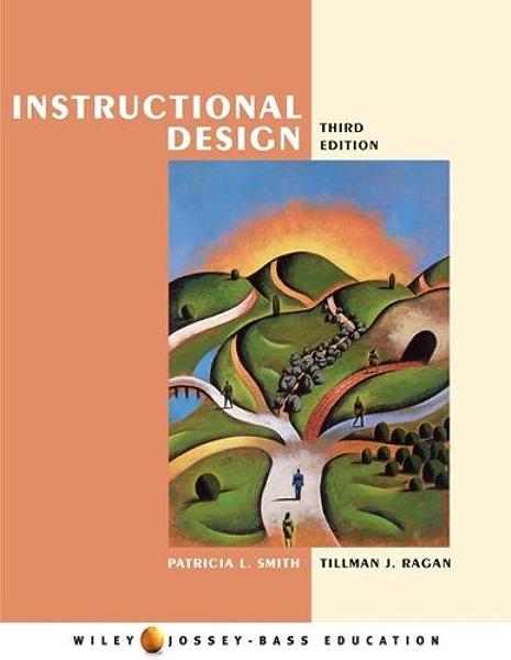 Amazon Com Instructional Design 3rd Edition Ebook Smith Patricia L Kindle Store