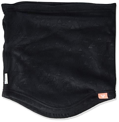 Roxy SNOW Women's Cascade Collar, true black RISINGPEAK emboss, 1SZ
